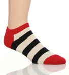 Stripe Low Socks