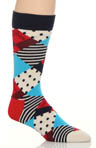 Happy Socks Multi Pattern Socks MU01068