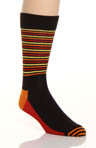 Happy Socks Half Stripe Sock SH11