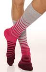 Gradient Sock