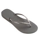 Slim Strap Flip Flops Image