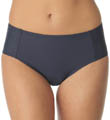Essentials Hi Waist Slimmer Hipster Swim Bottom Image