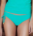 Sloane Cinch Side Hipster Swim Bottom Image