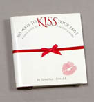 365 Ways To Kiss Your Love Image