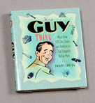 HerRoom & HisRoom It's a Guy Thing Book GuyThg