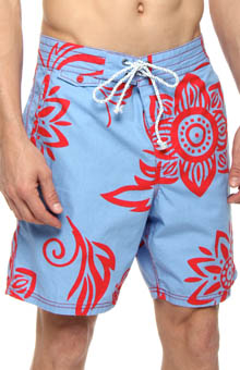 Hobie by Hurley Shorecliff Boardshorts