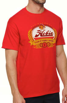 Hobie by Hurley All Natural Regular Fit Tee
