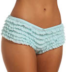 honeydew Ruffle Rumba Boyshort Panty 007-2