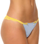 honeydew Scarlett Thong 200254