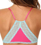 Cutie Rayon And Lace Bralette