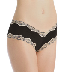 honeydew Micro Fiber Cross-Dye Boyshort Panty 440