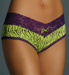Animal Safari BoyShort Panty