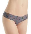 honeydew Skinz Microfiber Hipster Panty 540412