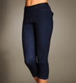 Hue City Jeans Capri Legging 12246