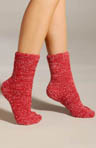 Luster Furry Sock
