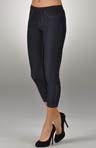 Soft Stretch Jeans Skimmer Leggings