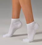 Air Cushion Quarter Top 3 Pair Sport Sock Pack