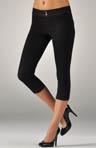 Classic Jeans Capri Leggings