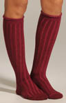 Bootique Slouchy Rib Boot Sock