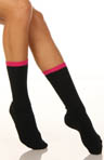 Slouchy Rib Boot Sock