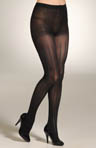 Hue Glitter Stripes Tights 13276