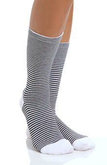 Ministripe Sock