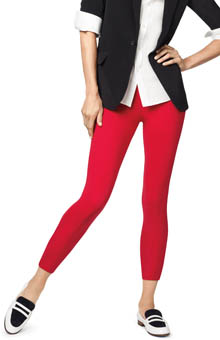 Ponte Skimmer Leggings