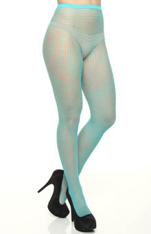 Box Net Tights