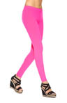 Hue Designed by Emilio Cavallini Seamless Legging 13598