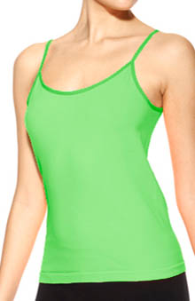 Designed by Emilio Cavallini Seamless Camisole