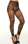 Hue OpenWork Medley Footless Tights 13648