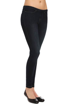Hue The Original Jeans Faded Legging 14247