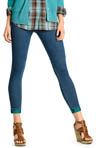 Hue The Cuffed Original Jeans Skimmer Legging 14248