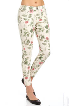 Hue Botanical Skimmer Legging 14275
