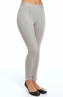 Hue Sleek Ponte Skimmer Legging 14305
