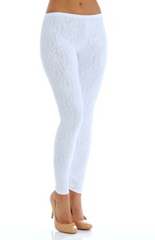 Hue Lace Leggings 14329