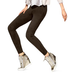 Hue Ultra Suede Leggings 14571