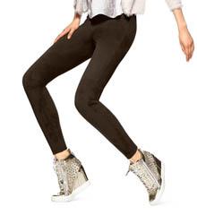 Hue Ultra Suede Leggings 14571