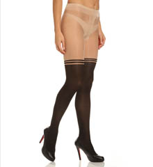 Hue Illusion Thigh Hi Tight 14815