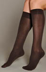 Hue Massaging Sole Knee High Socks 2322