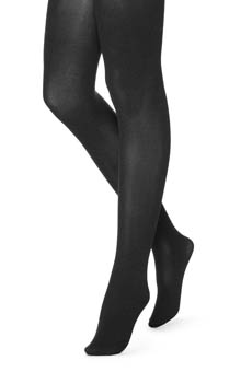 Hue Opaque Control Top Tights 4690