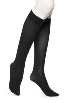 Hue Soft Opaque Knee High 5304