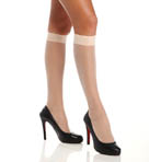 Hue Sheer Knee High - 2 Pair Pack 5866