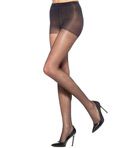 Hue Sleek Control Age Defiance Control Top Pantyhose 5992
