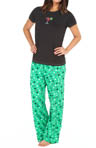 Hue Sequins Hol-i-tail PJ Set PJ31601