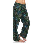 Hue Mary Floral Long PJ Pant PJ42132