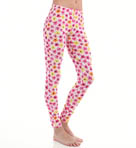Hue Spring Bloom Slim Fit Sleep Leggings PJ42174