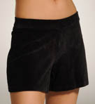 Hue Wide Wale Corduroy Shorts U13218