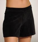 Wide Wale Corduroy Shorts