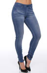 Hue The Original Jeans Distressed Leggings U13491